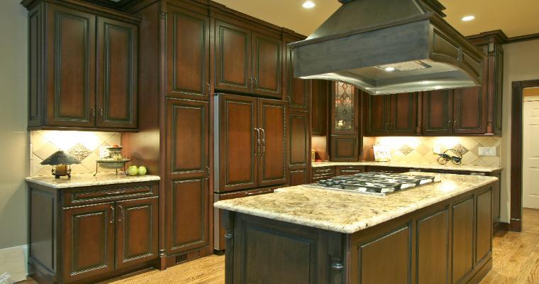 Kitchen Countertop Design in Stockbridge GA